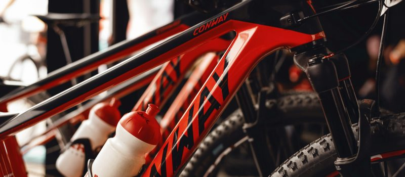 Home Conway Bikes